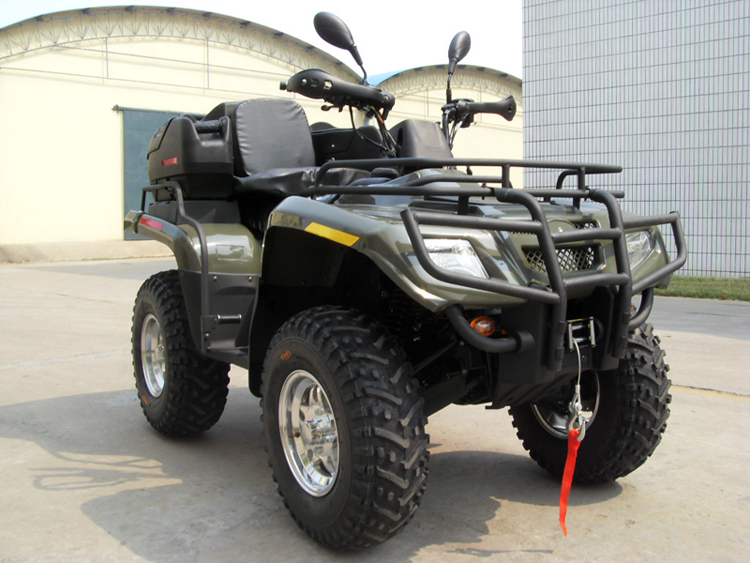 new atv 400cc eec product show zhejiang kingpower vehicle